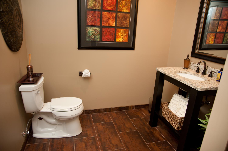 basement bathroom designs personalised home design