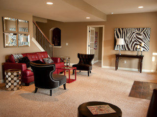 How to Choose A Good Basement Remodeling Contractor in Leawood and Kansas City