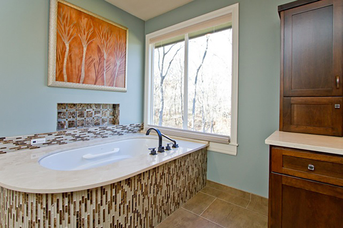 Kansas City Bathroom Remodel 2