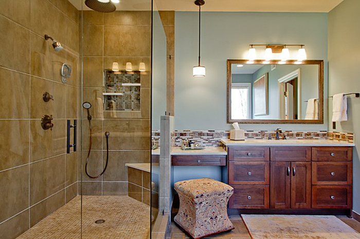 Bathroom Remodel Kansas City Stunning Bathroom Remodel